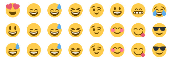 How to use emoji in WordPress