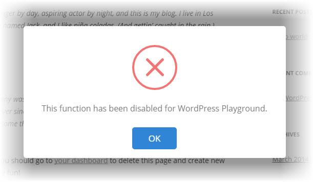 Prevent Content Theft PRO wordpress plugin