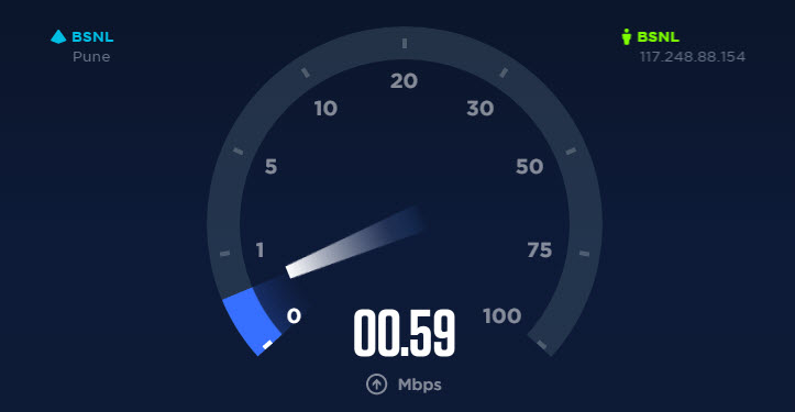 SpeedTest.net - Now Test Your Internet Speed Without Flash
