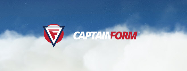 captainform form building plugin