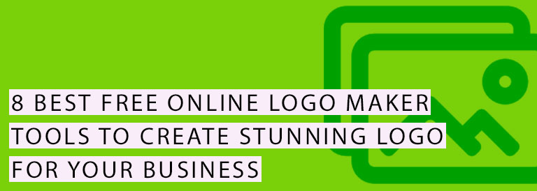 online logo maker tools featured image