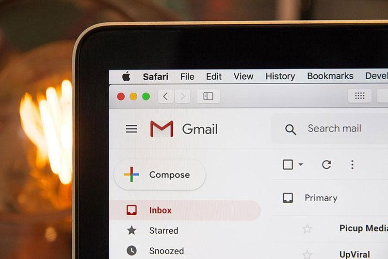 Reach Customers Using Gmail