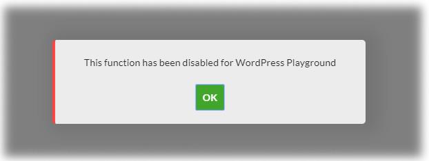 Prevent Content Theft WordPress Plugin